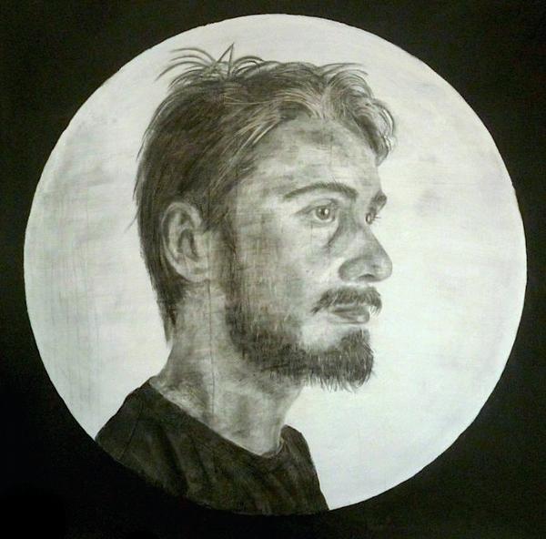 Self-portrait / Autorretrato (2014)