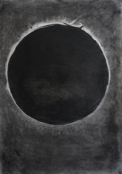 Eclipse III, after Warren de la Rue